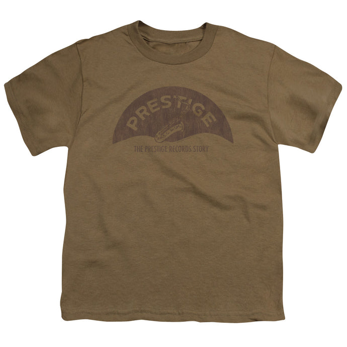 Prestige - Prestige Vintage Short Sleeve Youth 18/1 Tee - Special Holiday Gift
