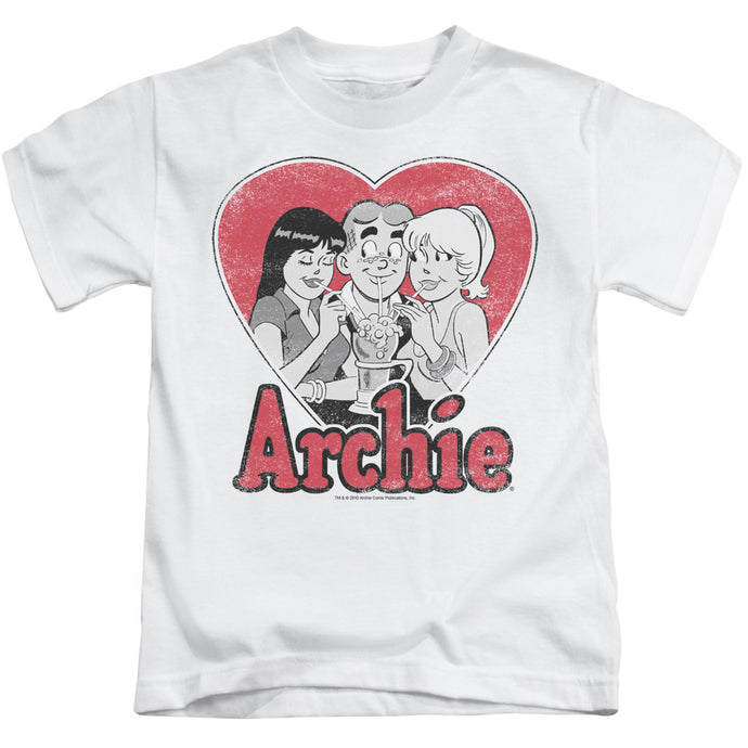 Archie Comics - Milkshake Short Sleeve Juvenile 18/1 Tee - Special Holiday Gift