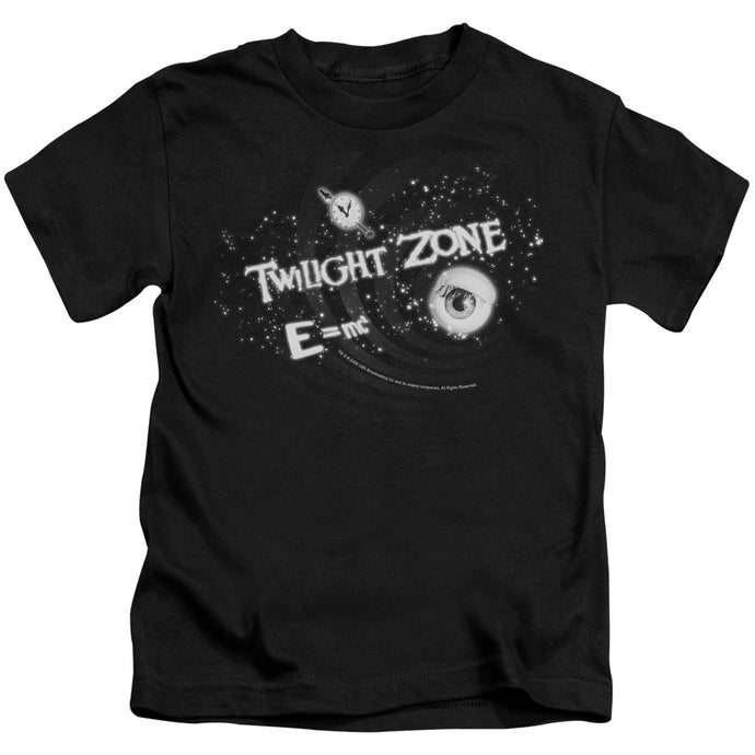 Twilight Zone - Another Dimension Short Sleeve Juvenile 18/1 Tee - Special Holiday Gift