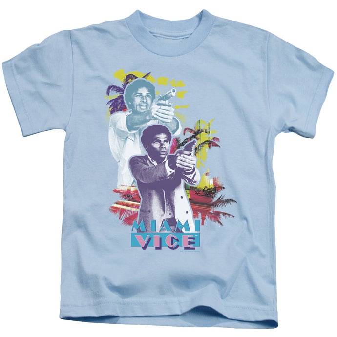 Miami Vice - Freeze Short Sleeve Juvenile 18/1 Tee - Special Holiday Gift