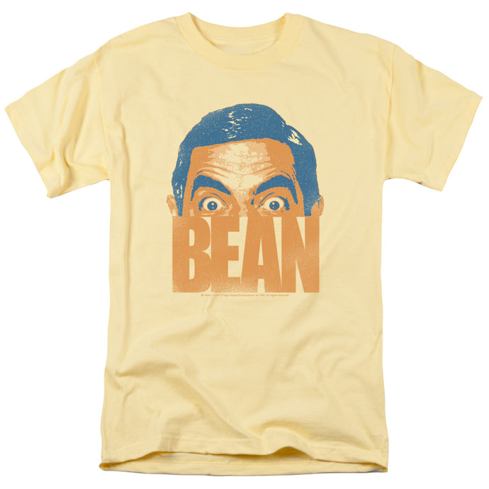 Mr Bean - Bean Short Sleeve Adult 18/1 Tee - Special Holiday Gift