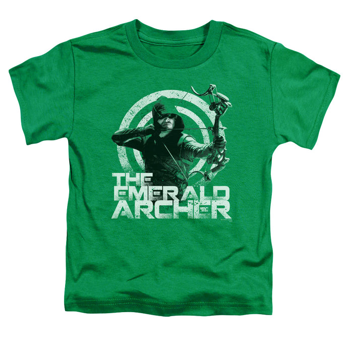 Arrow - Archer Short Sleeve Toddler Tee - Special Holiday Gift