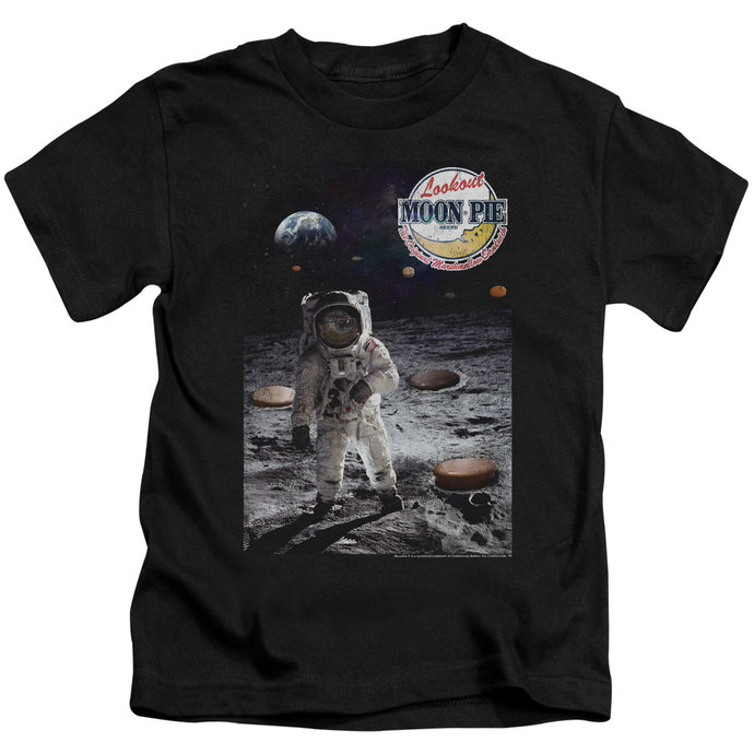 Moon Pie - The Truth Short Sleeve Juvenile 18/1 Tee - Special Holiday Gift