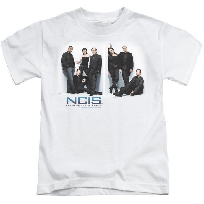 Ncis - White Room Short Sleeve Juvenile 18/1 Tee - Special Holiday Gift