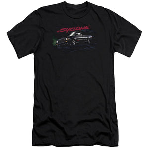 Gmc - Syclone Short Sleeve Adult 30/1 Tee - Special Holiday Gift