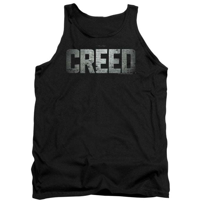 Creed - Logo Adult Tank - Special Holiday Gift