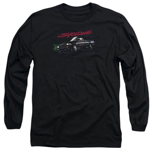Gmc - Syclone Long Sleeve Adult 18/1 Tee - Special Holiday Gift