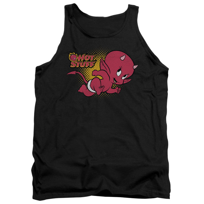 Hot Stuff - Little Devil Adult Tank - Special Holiday Gift