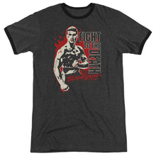 Bloodsport - To The Death Adult Heather - Special Holiday Gift