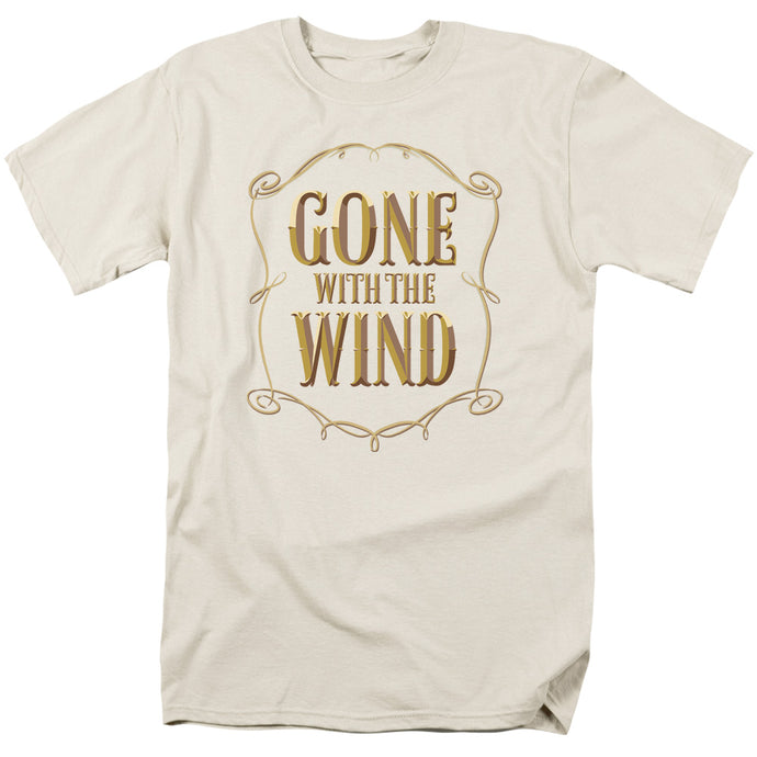 Gwtw - Logo Short Sleeve Adult 18/1 Tee - Special Holiday Gift