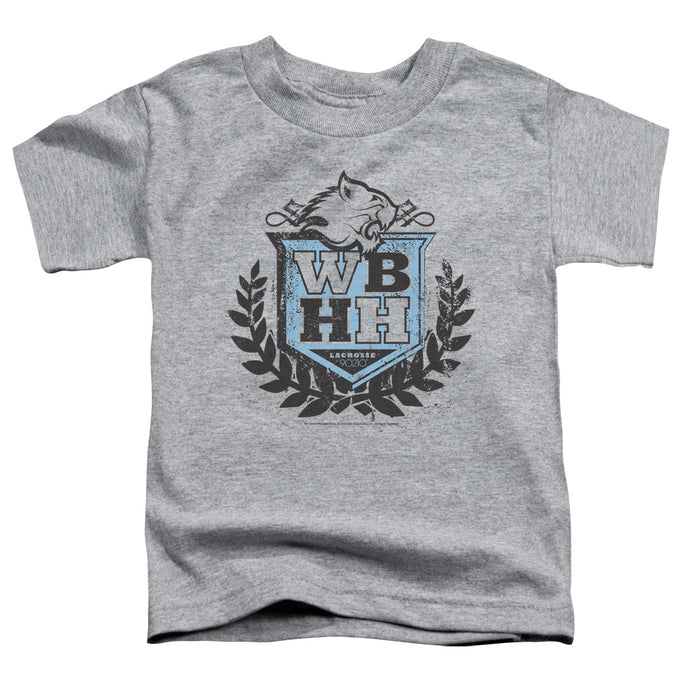 90210 - Wbhh Short Sleeve Toddler Tee - Special Holiday Gift