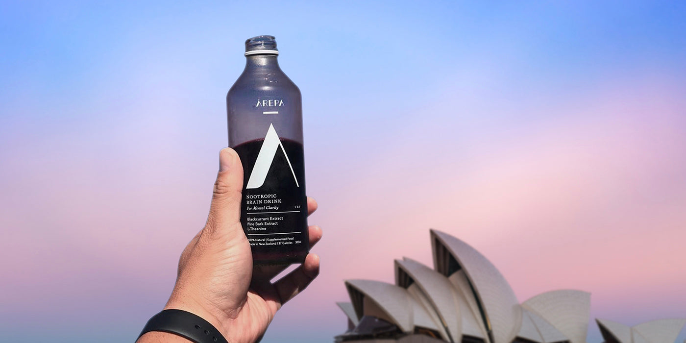 Brain Food Technology company Ārepa launches into Australia