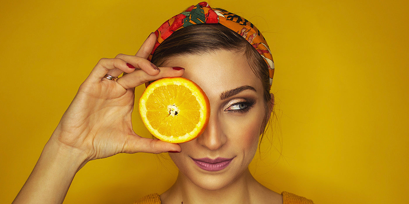 The Cognitive Benefits of Vitamin C