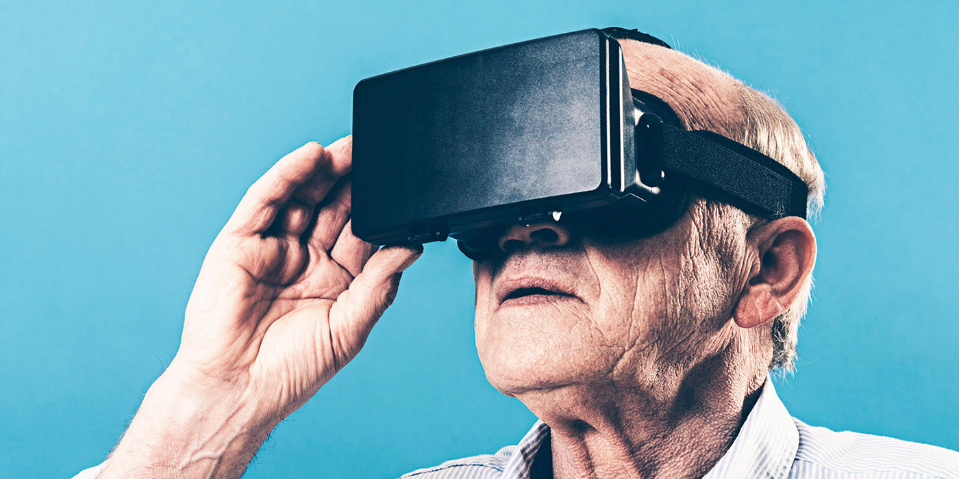 What is Exergaming and why it could save your brain from Dementia