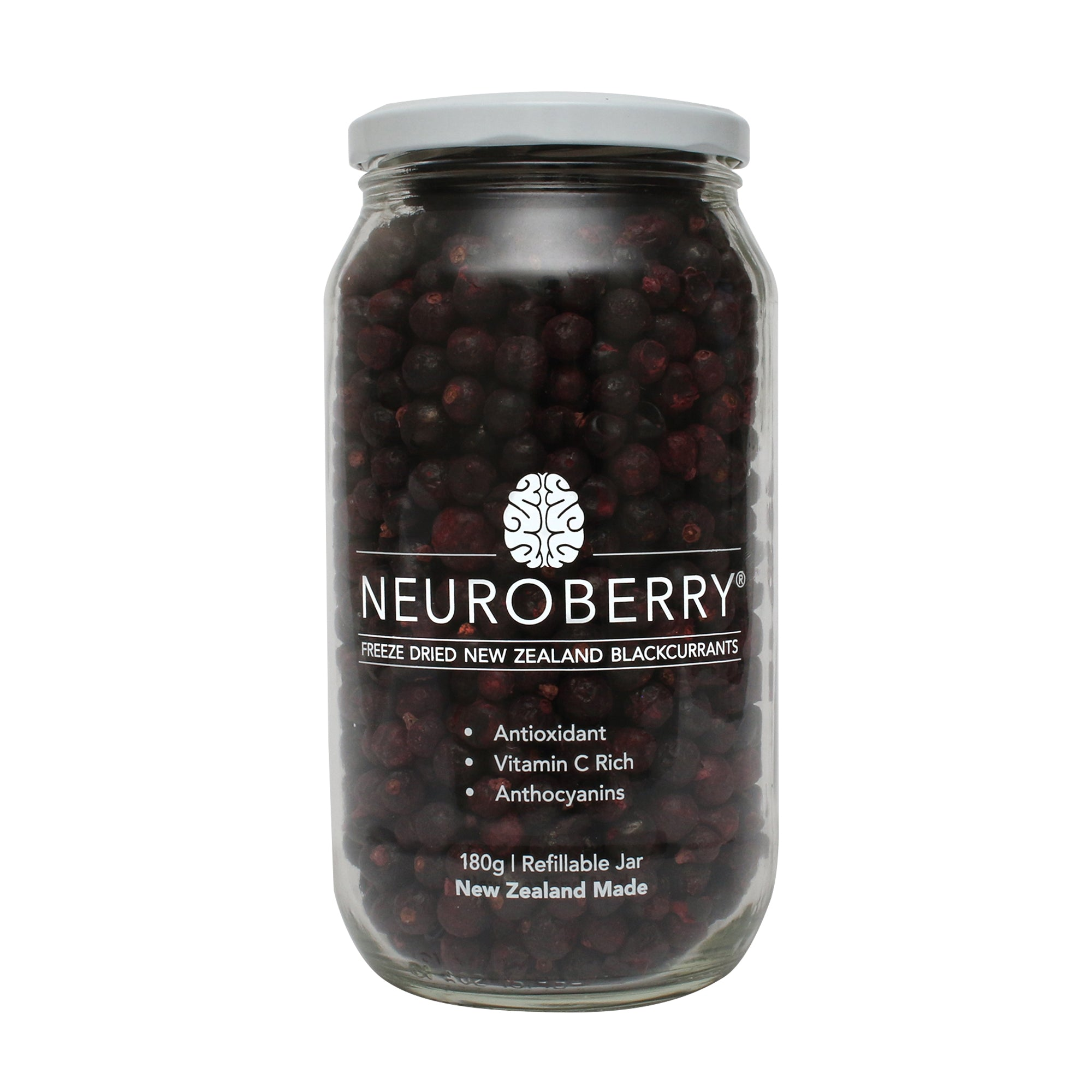 Freeze Dried Neuroberry® - Drink Ārepa, For Mental Clarity |  Natural Nootropic | Nootropic Drink | Brain Drink | Performance Drink | Nootropics NZ | Enzogenol | L theanine NZ | | Health Drink | Brain Food | Braintenance | Nootropic Powder | Neuroberry | Blackcurrant Drink | Pine Bark Extract | Blackcurrant Extract