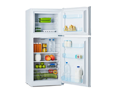 Bushman DC285L-W 285L Fridge / Freezer
