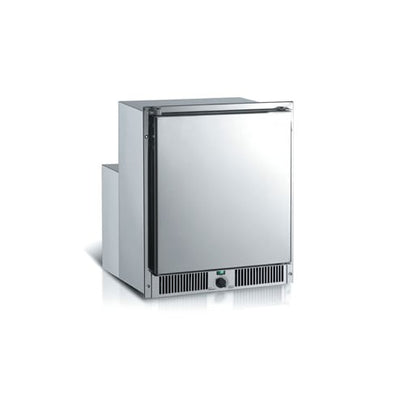 Vitrifrigo IM HydroXTP 12V Ice Maker & Compact Freezer - Stainless Steel