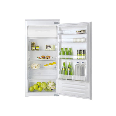 Vitrifrigo 190 Litre Fridge Freezer C190MP Single Door