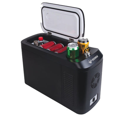 Bushman Roadie 15L Car Fridge or Freezer + FREE ACCESSORIES!