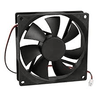 Fridge Compressor Fan 12v (90mm x 90mm)
