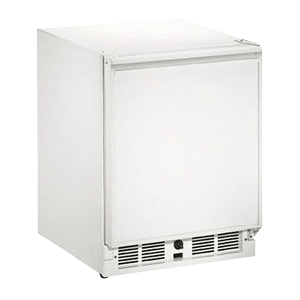 U-Line Combo C029 Ice Maker - Available: Black or White