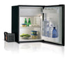 Vitrifrigo C75LX Stainless Steel 75 Litre Fridge Freezer + Remote Compressor - 044192