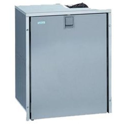 Isotherm CR63F Inox Stainless Steel Matched Freezer - 63 Litre - (1063BC1NK)