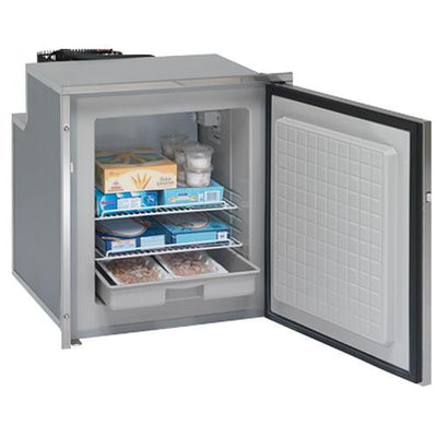 Isotherm CR65F Inox Stainless Steel Freezer - 65 Litre - (1065BC1MK)