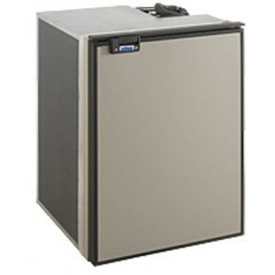 Isotherm CR65F Cruise Freezer - 65 Litre - Changeable Left or Right Hand Grey Door (1065BC1AA)