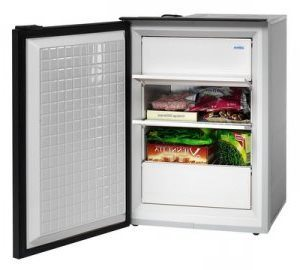 Isotherm Cruise 90 Litre Freezer only CR90F 381754
