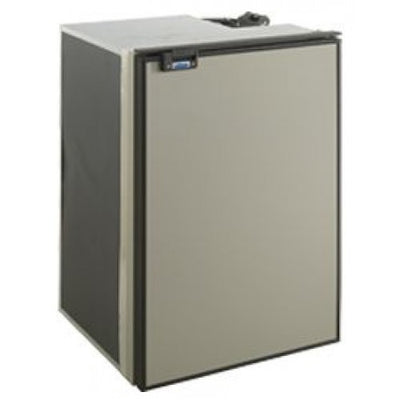 Isotherm CR90F Cruise Matched Freezer - 90 Litre - Changeable Left or Right Hand Hinge - Grey Door (1090BC7AA)