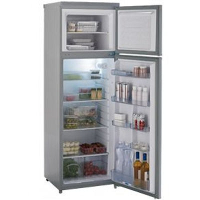 Isotherm CR271 Cruise Two Door Marine Fridge/Freezer - 218 Litre Fridge and 53 Litre Freezer - (1271BB1AS)