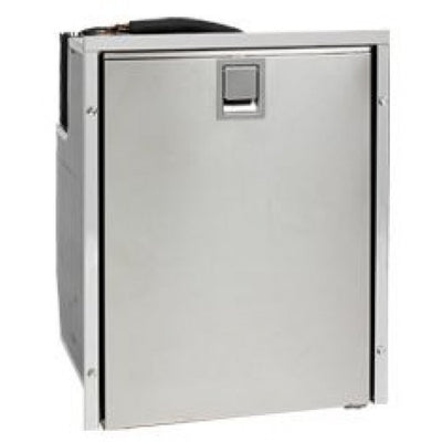 Isotherm DR49 Inox Stainless Steel Drawer Fridge/Freezer - 49 Litre - Auto Defrost with Interior Fan (3049BA2C)