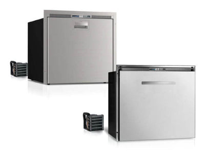 Vitrifrigo DW100RFX 95 Litre Stainless Single Drawer Fridge - 039883