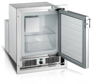 Vitrifrigo IM Hydro XTP Ice-Maker Stainless Steel 220v Also Available in 110v