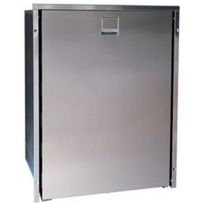 Isotherm Clean Touch 130 Litre Fridge Freezer Stainless Steel - CR130 381715 S/S