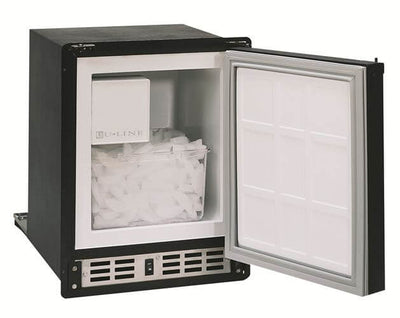 U-Line SP18 Origins Ice-Maker - Available: Black or White