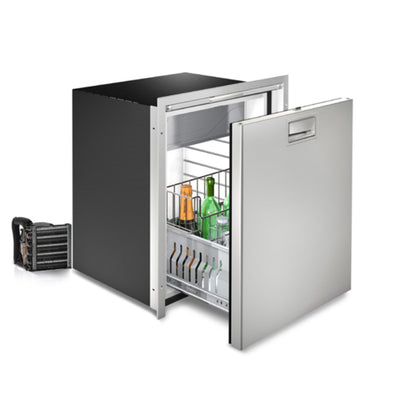 Vitrifrigo DW75 OCX2 RFX Drawer Fridge/Freezer