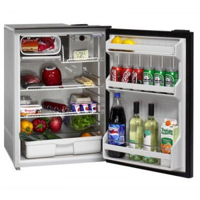 Isotherm CR130 Cruise Matched Fridge/Freezer - 122L Litre Fridge with 8 Litre Freezer - 1130BB1AA (381749)