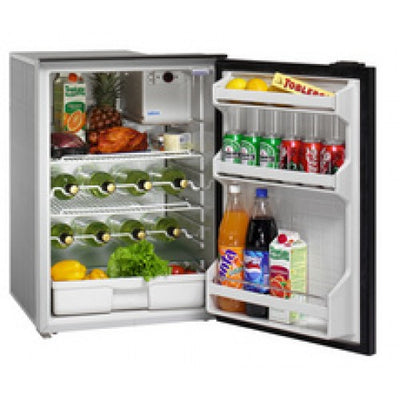 Isotherm CR130 DRINK Cruise Matched Drinks Fridge - 12 or 24 Volts and 240 Volts AC - 130 Litre Fridge Only - (1130BA7AA)