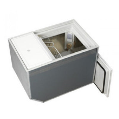 Isotherm BI 75 - 75 Litre Top Loading Fridge Box - Suitable for Boats-Caravans-Motorhomes and RVs (3075BB2B)