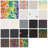 Art Theory Fat Quarter Bundle - Alison Glass for