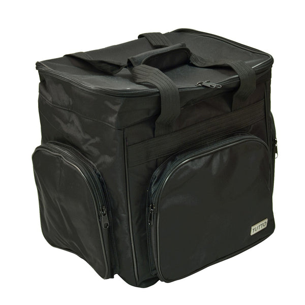 Accessory Serger Bag Black