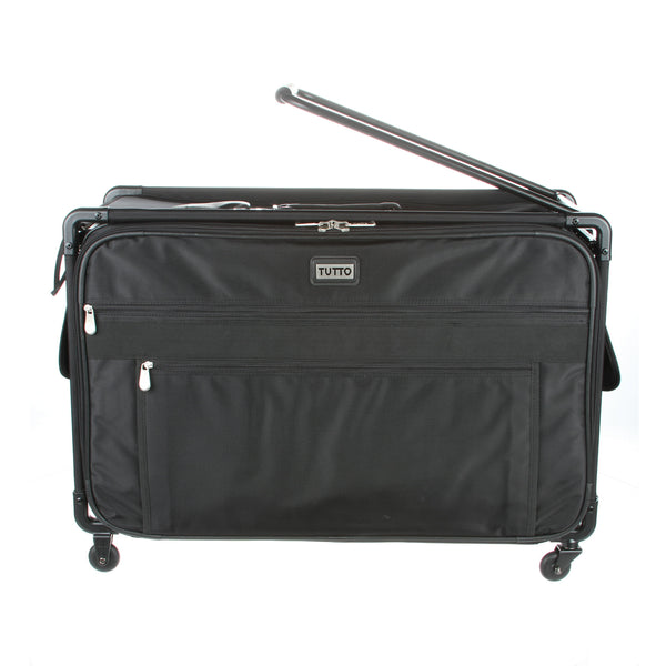 Tutto Machine Case On Wheels 2X Large 28in Black