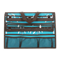 Tool and Embellishment Holder Turquoise