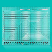 ***PRE-SALE*** Creative Grids Stripology Quilting XL Ruler