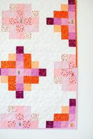 Granny Cabin Quilt Pattern