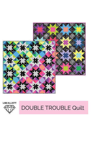 Double Trouble Pattern