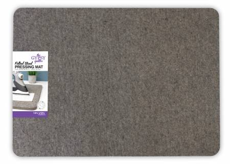 "***PRE_SALE*** Felted Wool Pressing Mat 14 1/3"" x 18 7/8"""