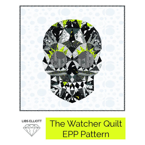 The Watcher Skull EPP Kit